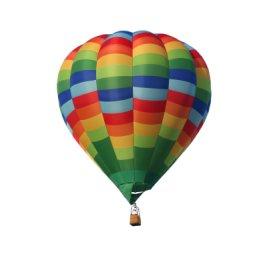 tickety boo hot air balloon