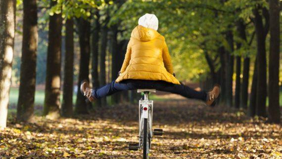 As Easy as Riding a Bike?