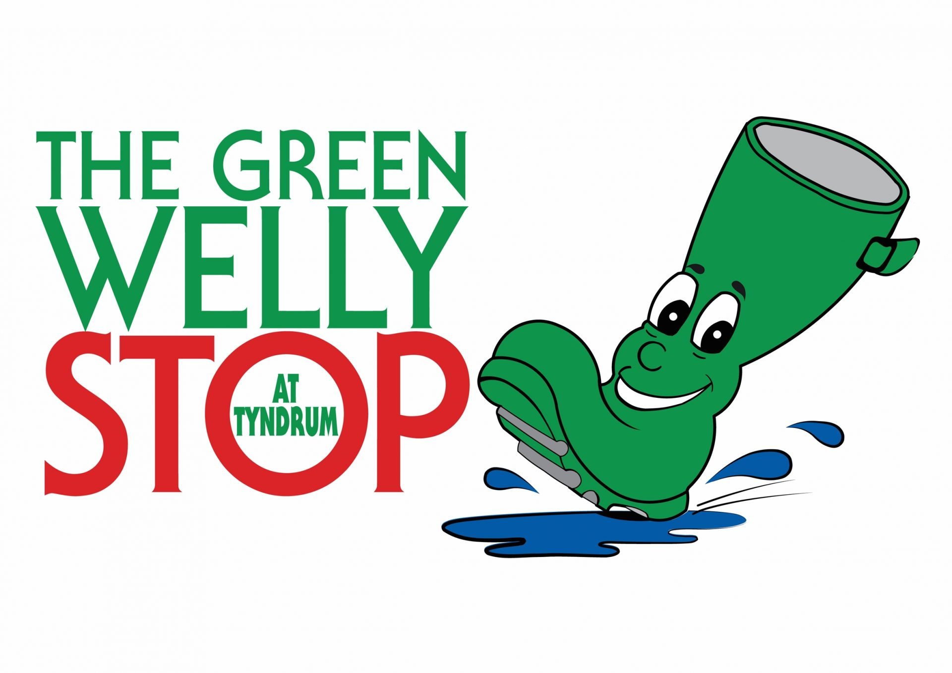Our ongoing work with The Green Welly Stop has not only changed the ways of its staff, it has given the owner another passion.